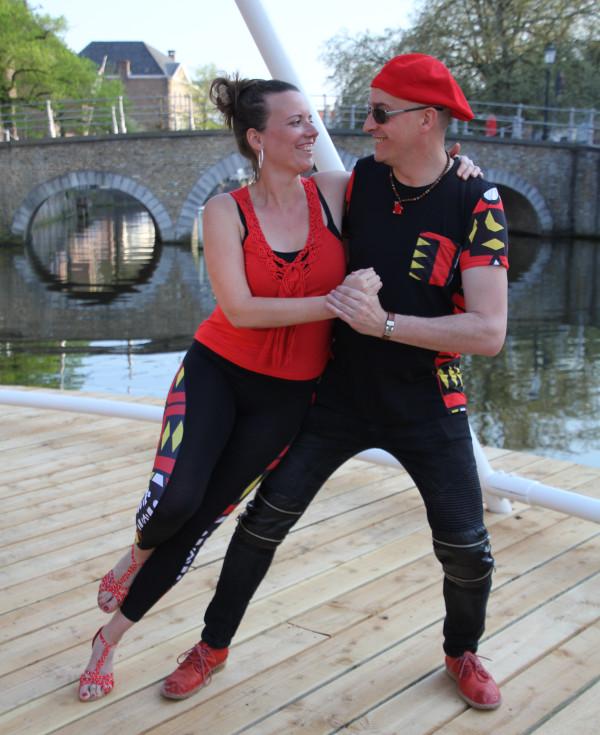 Kizomba danslessen te Brugge