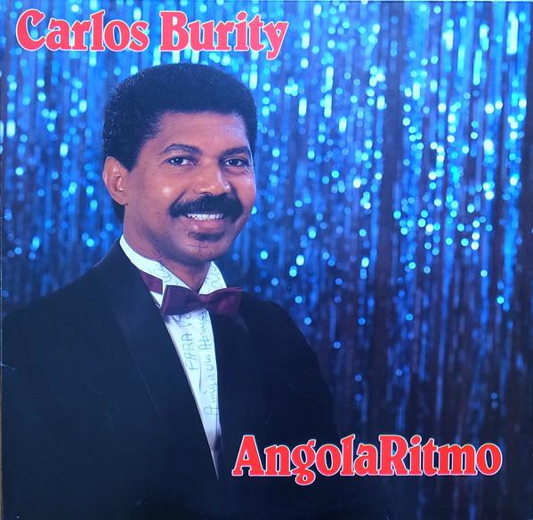 Carlos Burity - AngolaRitmo