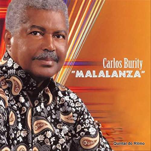 Carlos Burity - Malalanza