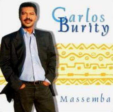 Carlos Burity - Massemba