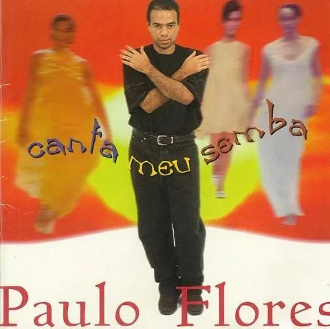 Paulo Flores - Canta Meu Semba