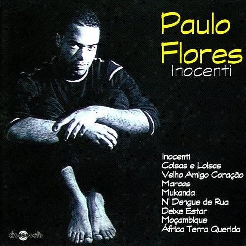 Paulo Flores - Inocenti