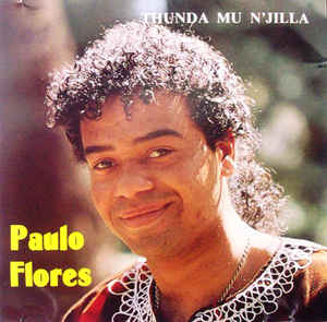 Paulo Flores - Thunda Mu Njilla