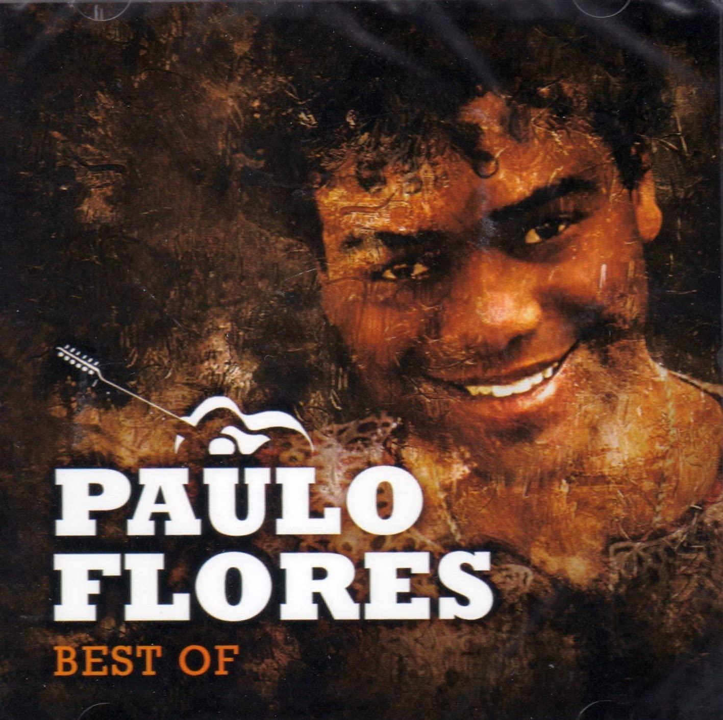 Paulo Flores - Best Of - 2016
