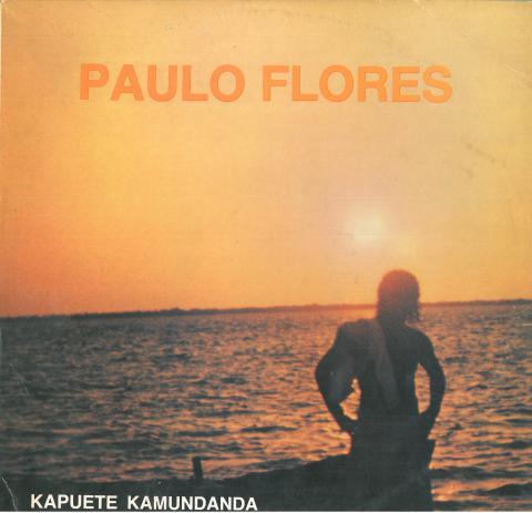 Paulo Flores - Kapuete Kamundanda