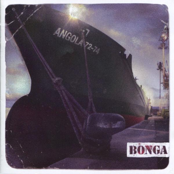 Bonga - Angola 72