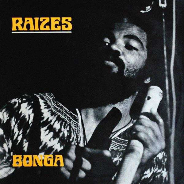 Bonga - Raizes