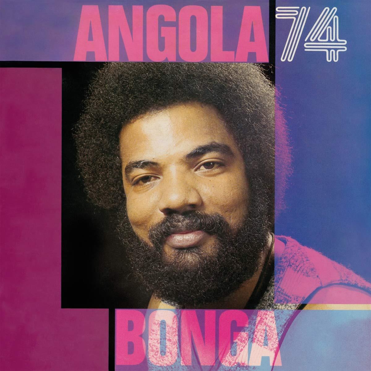 Bonga - Angola 74