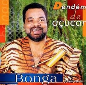 Bonga - Dendém De Açúcar