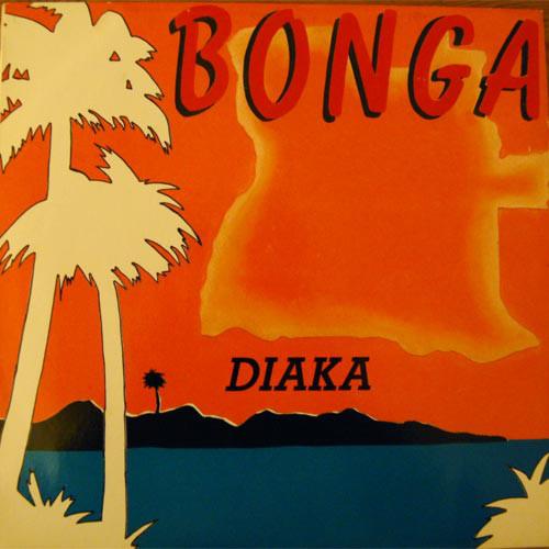 Bonga - Diaka