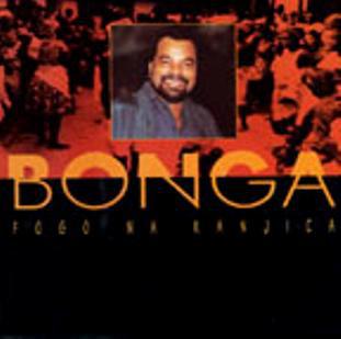 Bonga - Fogo Na Kanjica