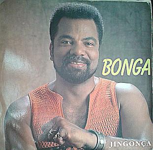 Bonga - Jingonça
