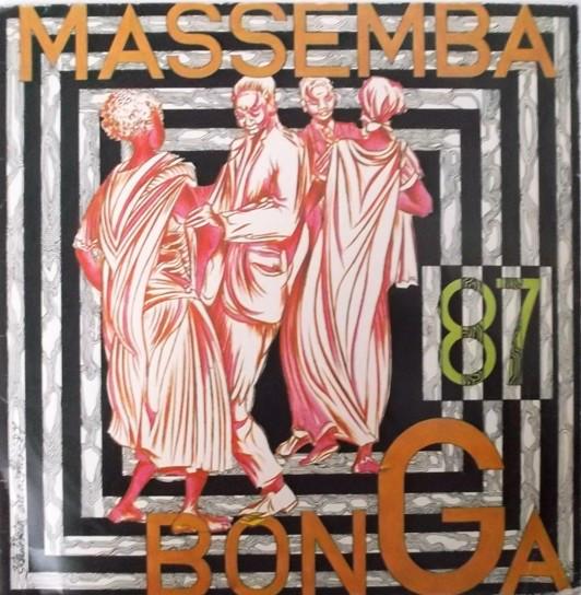 Bonga - Massemba 87