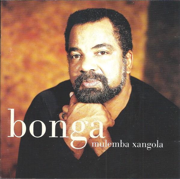 Bonga - Mulemba Xangola