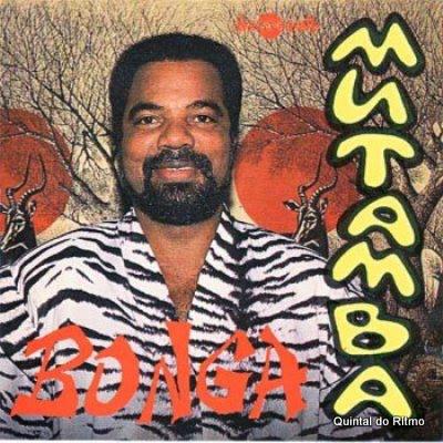 Bonga - Mutamba