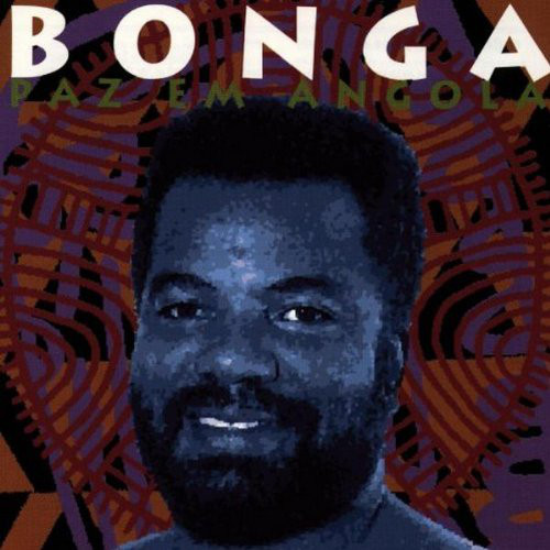 Bonga - Paz Em Angola