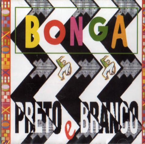 Bonga - Preto E Branco