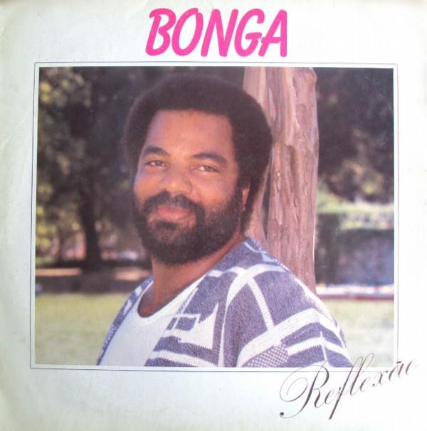 Bonga - Reflexão