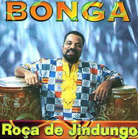 Bonga - Roça De Jindungo