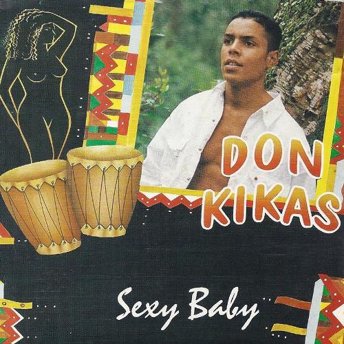 Don Kikas - Sex Baby