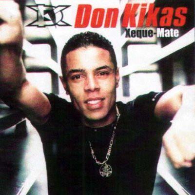 Don Kikas - Xeque-Mate