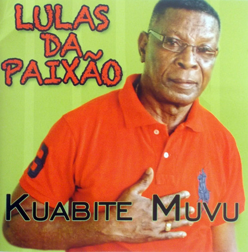 Lulas Da Paixão – Kuabite Muvu
