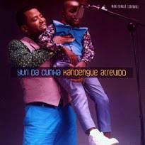 Yuri Da Cunha - Kandengue Atrevido